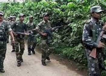 Centre extends ceasefire agreements with three NSCN factions by one year 1