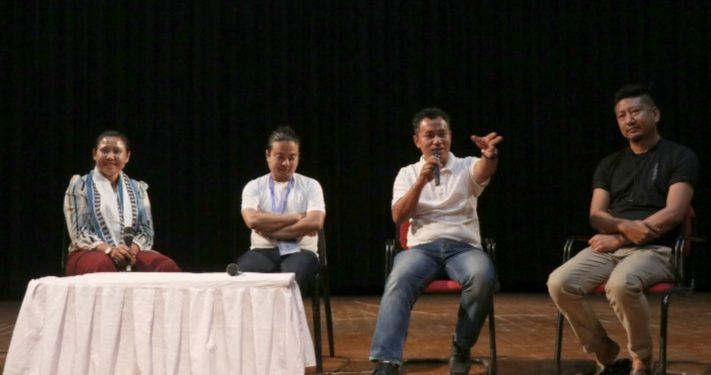 Manipuri cinema