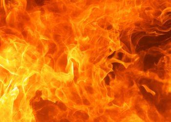 Assam: Fire guts four houses in Dibrugarh 2