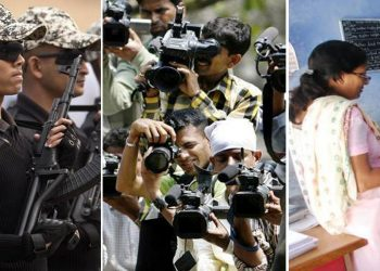 Assam Government urges Centre to recognise policemen, journalists and teachers as COVID-19 frontline workers 1