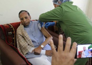Sikkim Governor Ganga Prasad tests COVID-19 positive 1