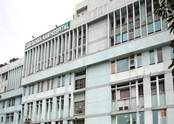 25 Covid-19 patients die at Ganga Ram Hospital in Delhi in 24 hours, authorities send SOS for Oxygen 1