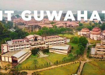 IIT-Guwahati ties up with Amrita Vishwa Vidyapeetham for academic, research programmes 1