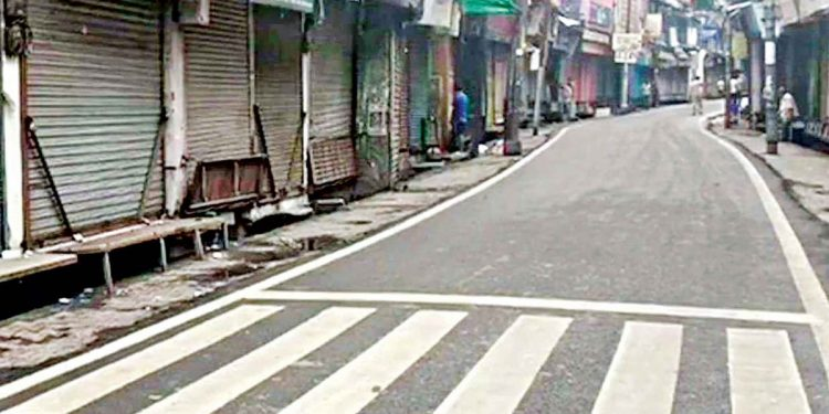 COVID-19: Countrywide lockdown in Bangladesh from Monday 1