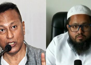 Assam Congress takes strong note of AIUDF's 'dadhi, tupi, lungiwallah Government' remark 5