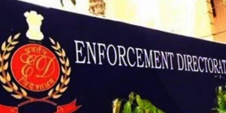 Enforcement Directorate raids several locations in Tripura, recovers huge amount cash 1
