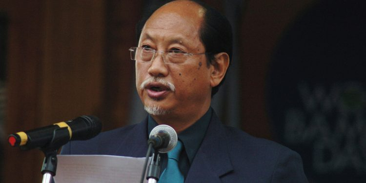 Naga political issue: Nagaland government appeals NSCN-IM, Centre to find solution soon 1