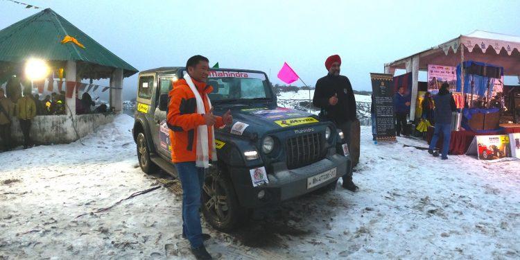 Trans Arunachal Drive