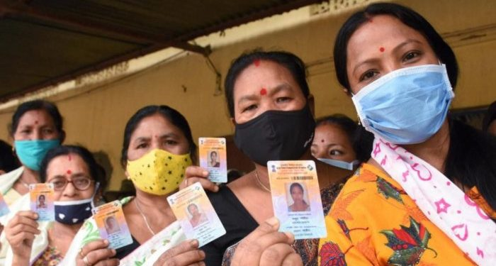 Assam Assembly election: 74 women candidates in fray 1