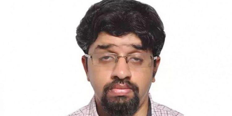 CPI-M stalwart Sitaram Yechury's 34-year-old son dies due to COVID-19 1