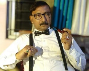 Assam: Sadou Asom Karmachari Parishad secretary general, actor Mrinal Das dies of Covid19 2