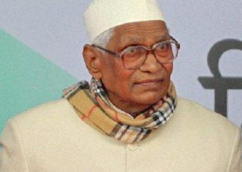 Former Governor of Haryana and Bihar Jagannath Pahadia dies of COVID-19 1