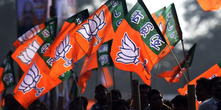 Assam BJP dissolves its minority cell after party's poor performance in Muslim-dominated constituencies 1