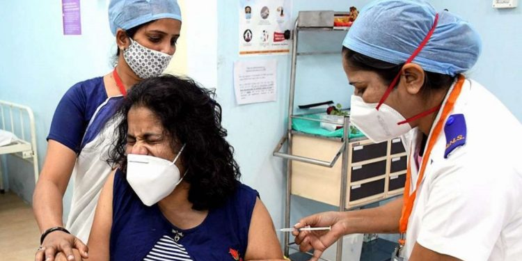 COVID-19 vaccination for 18-44 years age group in Sikkim to begin from May 16 1