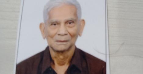 Amal Dutta Lahkar