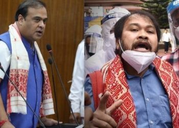 Why is Assam Chief Minister Himanta Biswa Sarma all out to establish Akhil Gogoi as 'psychiatric patient'? 4