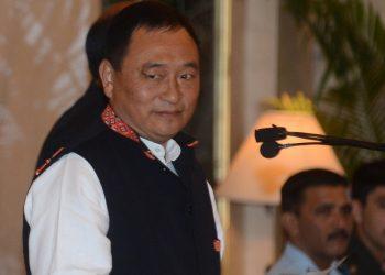 China's PLA not recruiting youths from Arunachal Pradesh, clarifies MLA Ninong Ering 2