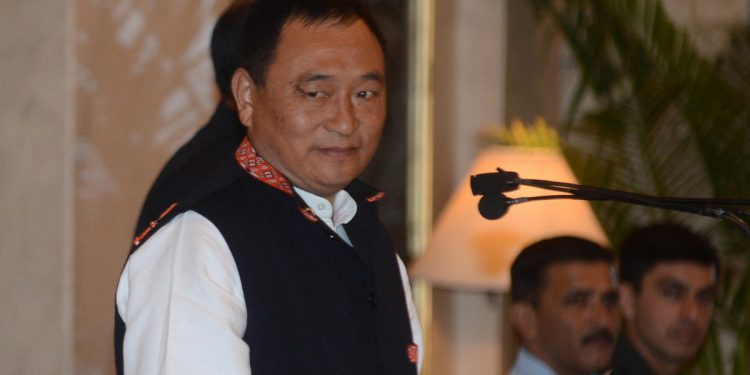 Assam is big brother, but it doesn't have right to bully neighbouring states: Arunachal Pradesh MLA 1