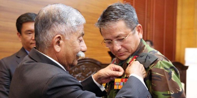 Arunachal Pradesh Governor