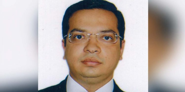 Ashu Garg