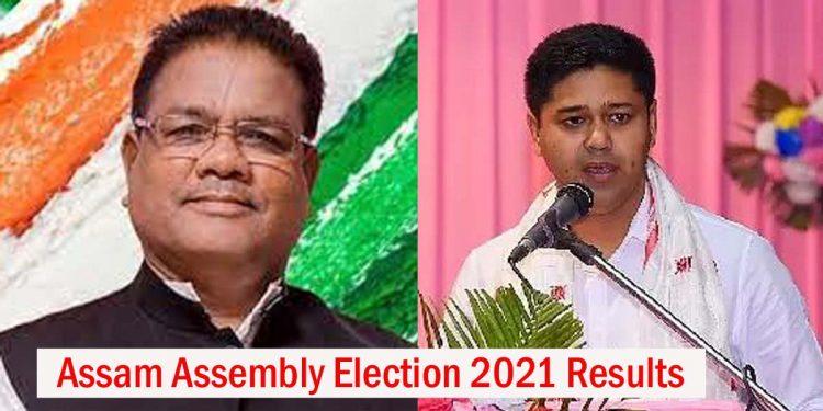 Assam Assembly Election 1