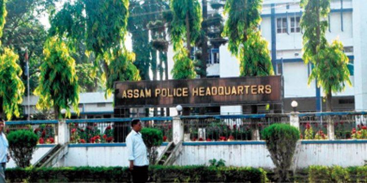 Major reshuffle in Assam Police Department, check the full list 1