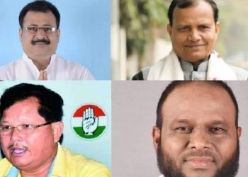 Assam Assembly election results: BJP fared poorly in Darrang district 2