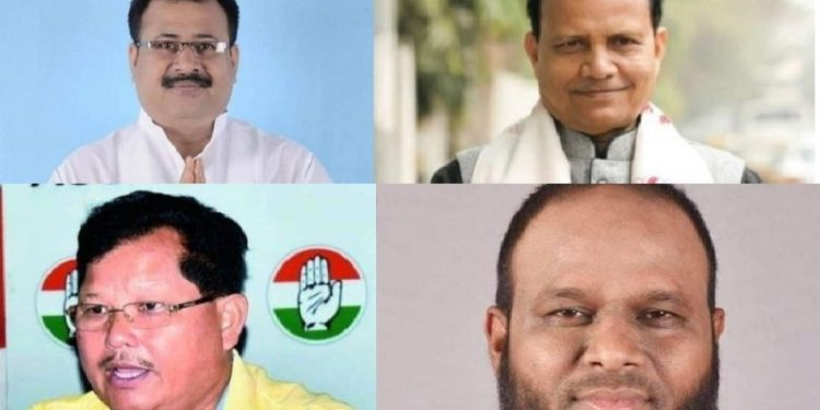 Assam Assembly election results: BJP fared poorly in Darrang district 1