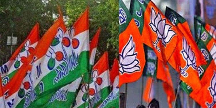 Bengal BJP TMC