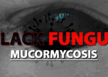 Union Health Ministry writes to State Governments to make black fungus 'notifiable' disease 1