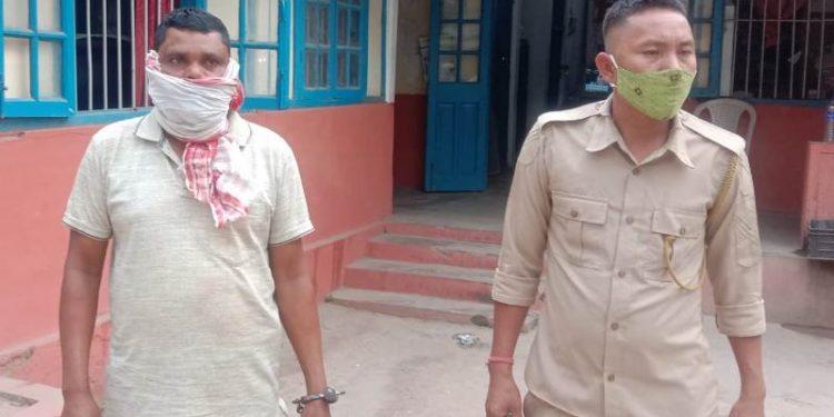 Assam: CRPF jawan arrested on rape charges in Bokajan 1