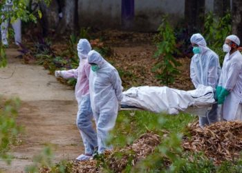Covid-19 death: Know the protocols for handling victims' bodies during funeral 1