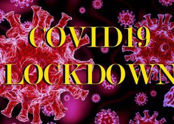 Covid19 lockdown