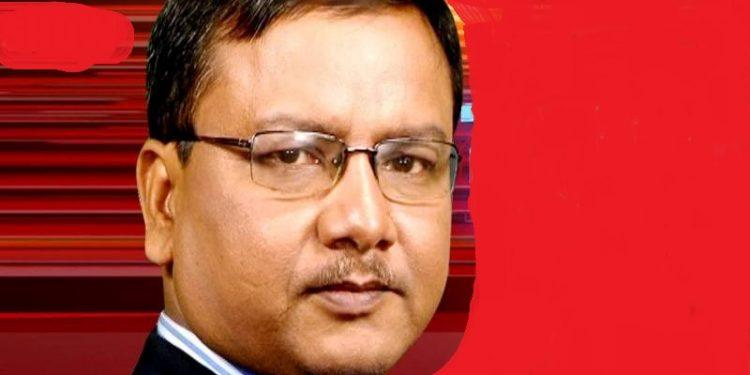 Journalist Dhruba Mahanta appointed principal press secretary to Assam CM 1