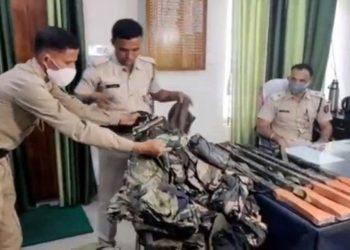 Darrang Police