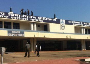 Nagaland: 449 air passengers test COVID-19 positive in Dimapur 5