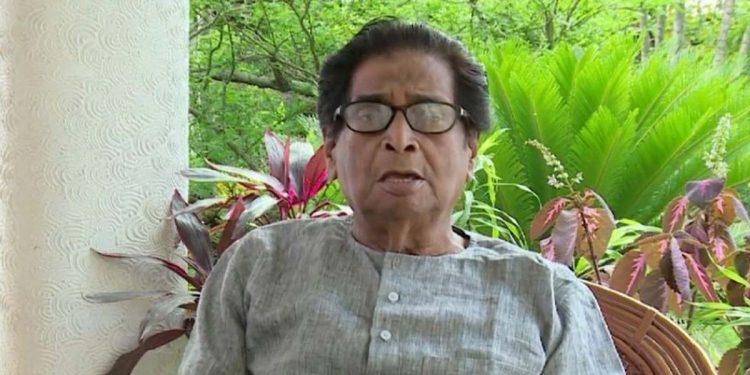 Dr Lakshminandan Bora