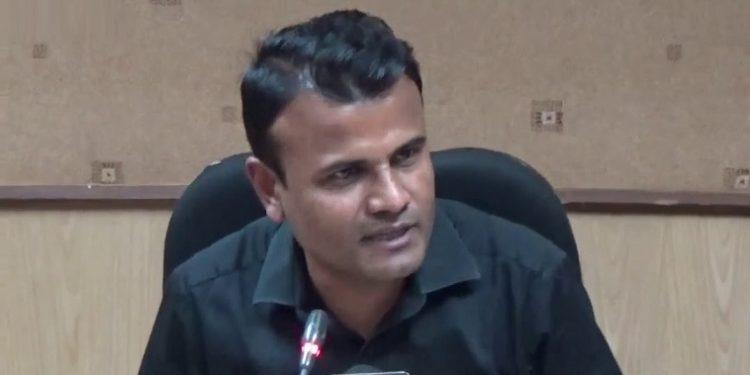 Shailesh Kumar Yadav