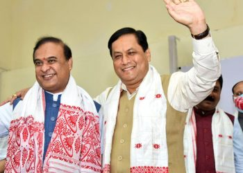 Assam: Sonowal dethroned, unwept and unsung 2