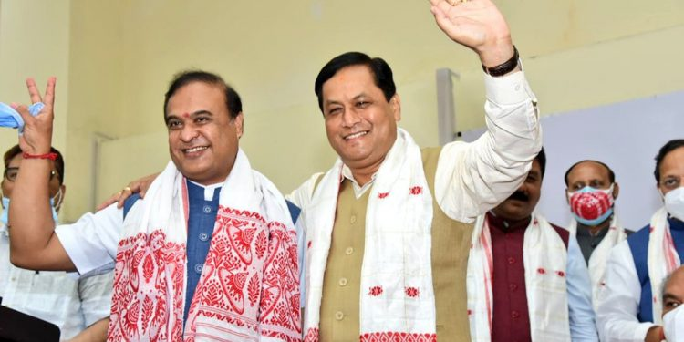 Assam: Sonowal dethroned, unwept and unsung 1