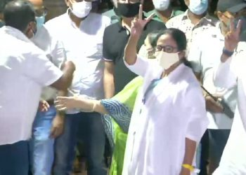 Mamata Banerjee loses in Nandigram, but wins West Bengal, BJP routed 5
