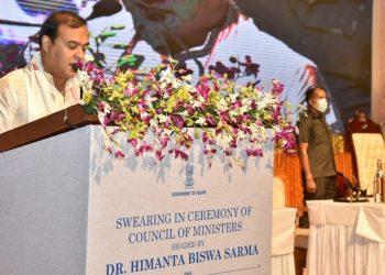 COVID-19 situation in Assam alarming, reiterates Chief Minister Himanta Biswa Sarma 5