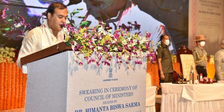 COVID-19 situation in Assam alarming, reiterates Chief Minister Himanta Biswa Sarma 1