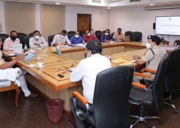 No lockdown in Assam, says new State Health Minister Keshav Mahanta 1