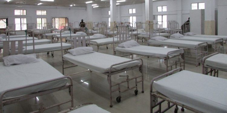 Assam: Army's 4 Corps sets up 45 oxygen beds, 5 ICUs at Tezpur Medical College Hospital in just 3 days 1
