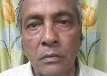 Assam: Senior journalist Shivcharan Kalita dies of COVID-19 1