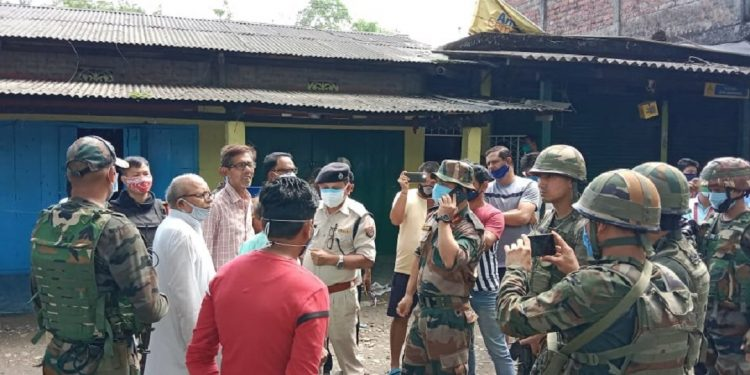 Assam: Grenade blast at Tingrai Bazaar in Tinsukia district, death toll rises to 2 1