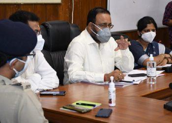 COVID-19 crisis: No home isolation for tea garden workers, says Assam Health Minister Keshab Mahanta 1