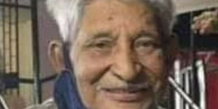 Assam: Former MLA and BCCI vice-president Rana Goswami passes away 1