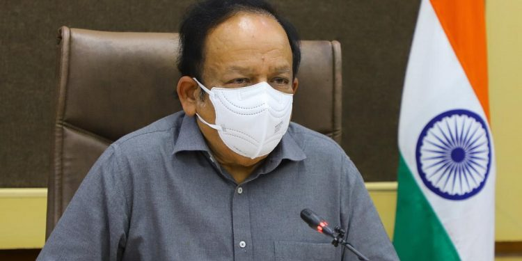 It's time to increase testing and upgrade health infrastructure in Northeast: Union Health Minister Dr Harsh Vardhan 1
